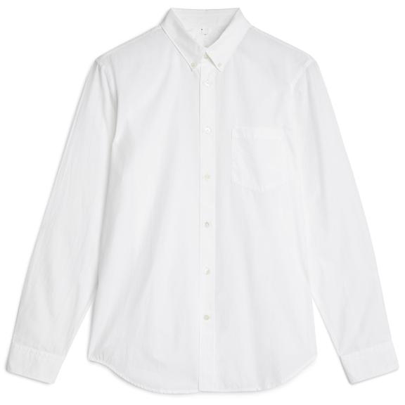 ARKET-Poplin-shirt