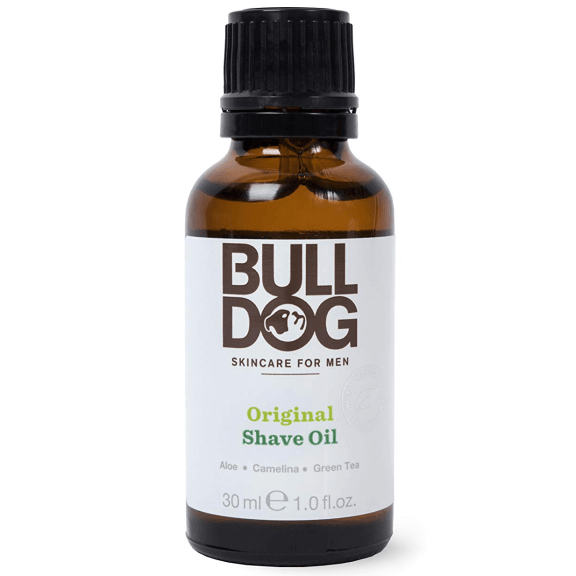 Bulldog-Original-Shave-Oil