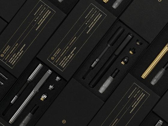 INVENTERY pens