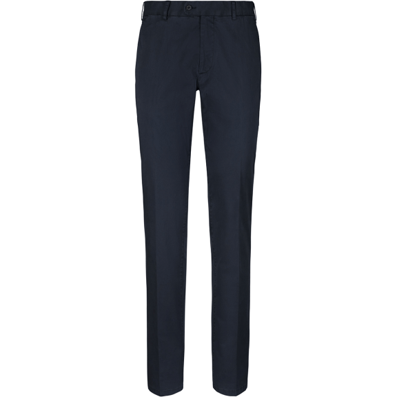 Suitsupply-navy-cotton-trousers