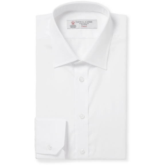 Turnbull-&-Asser-white-shirt