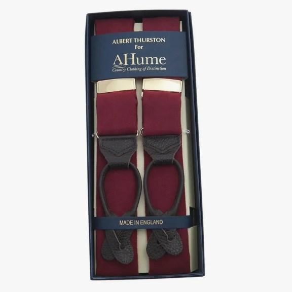 ahume-braces