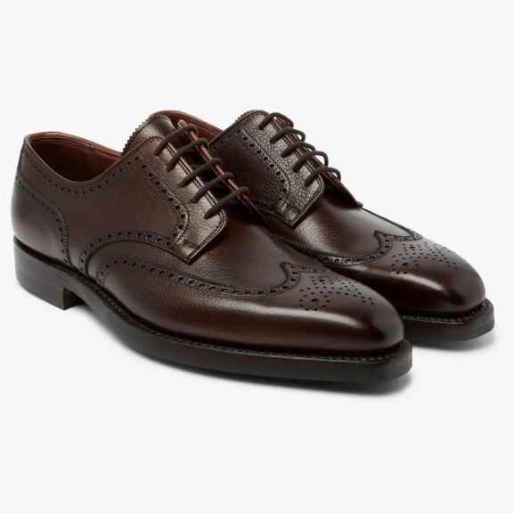 cleverly-brogues