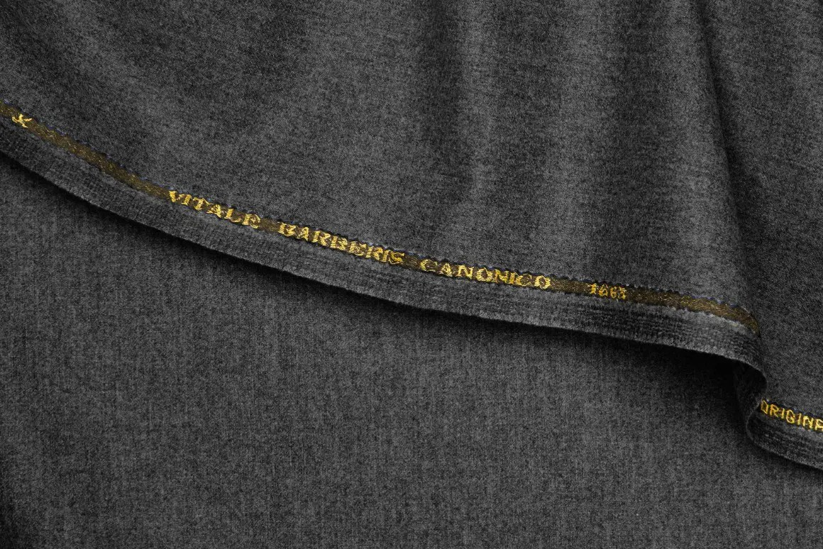 A 12oz suit Fabric from Vitale Barberis Canonico