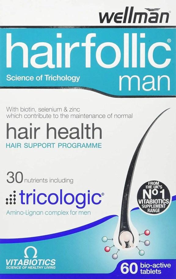 Hairfollic