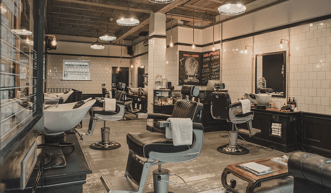 Top 8 Barber Shops In London - Personally Recommended By Experts