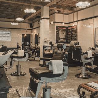 Best Barbers In London