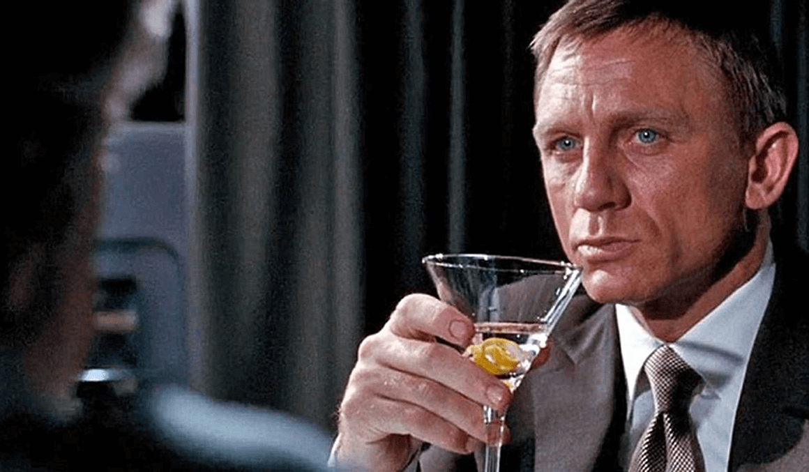 A Gentleman's Guide To Vodka