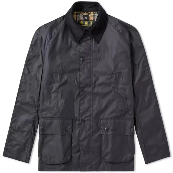 barbour-waxed-jacket