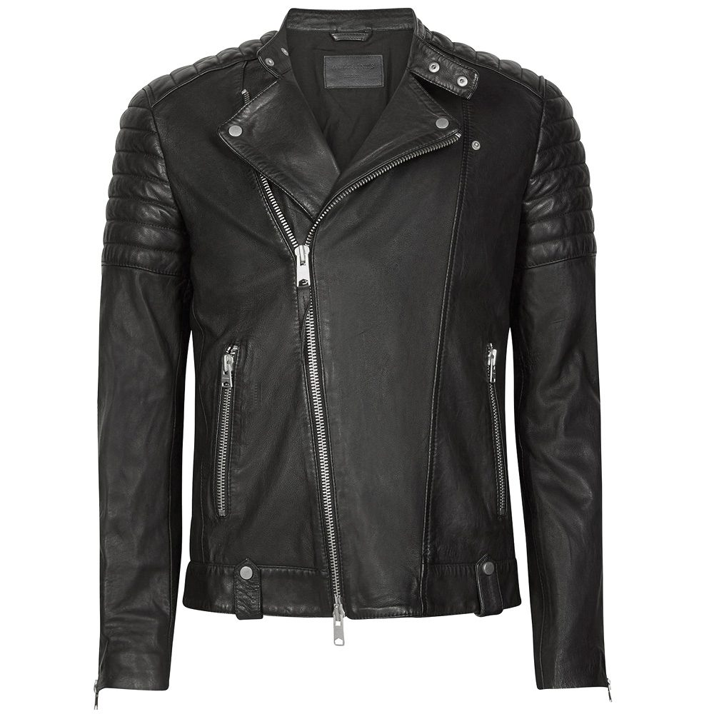 The Best Leather Jacket Brands For Men In 2019
