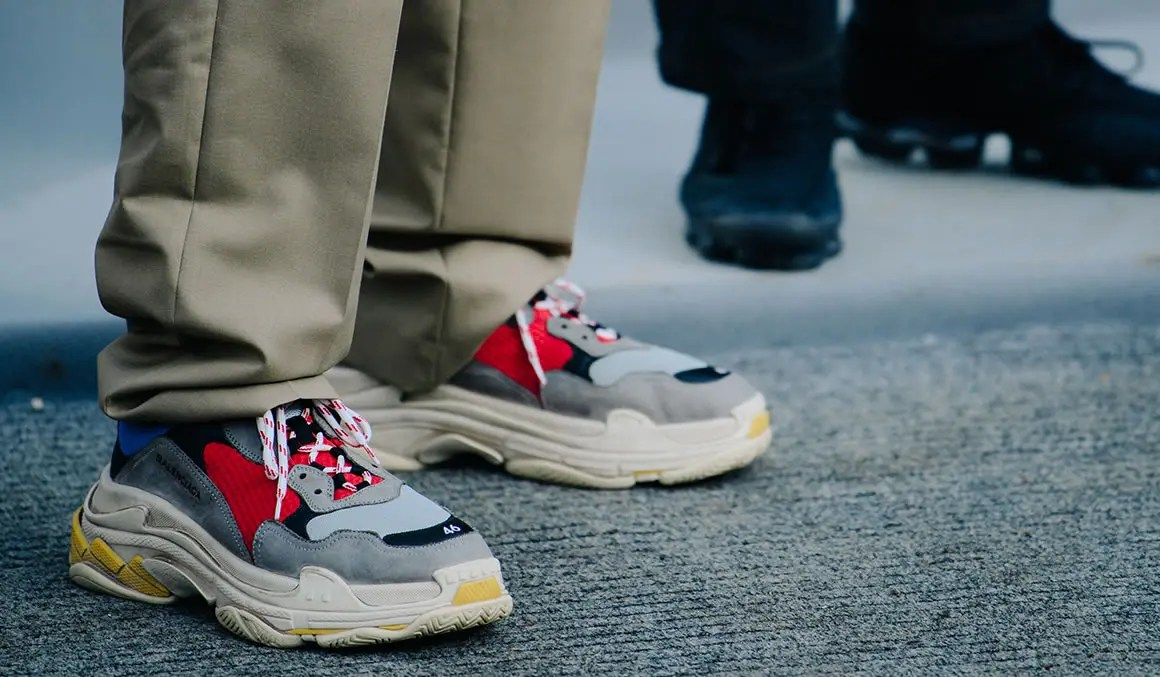 Chunky/Ugly Sneakers: The Best You Can Buy & How To Style Them