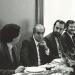 Coloquio con Fernando Morán, embajador de España en la ONU