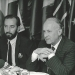 Coloquio con Javier Arzalluz, Presidente del PNV
