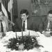 Coloquio con el Eurodiputado Enrique Barón