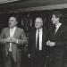 Coloquio con Alphonse Margot y Roger Louet