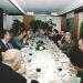 Coloquio con Mariano Rajoy