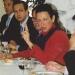 Coloquio con Ana Patricia Botín