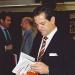 Presentación del libro Prensa y democracia en el XXV Aniversario de la Constitución