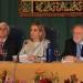 Entrega de la XVII edición del premio Salvador de Madariaga