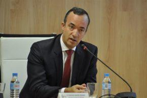 Francisco Martínez Vázquez, Secretario de Estado de Seguridad