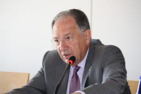 Félix Sánz Roldán