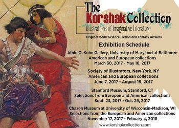The Korshak Collection