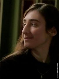Sonya Taaffe