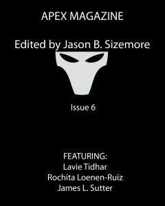 Issue 6