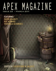 Issue 22