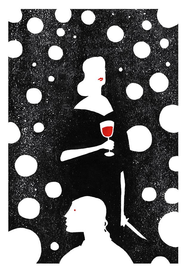 Art by Jeffrey Alan Love