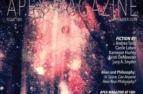 Issue 100 — September 2017
