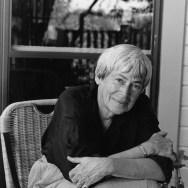 A Wave on the Sea: Ursula K. Le Guin