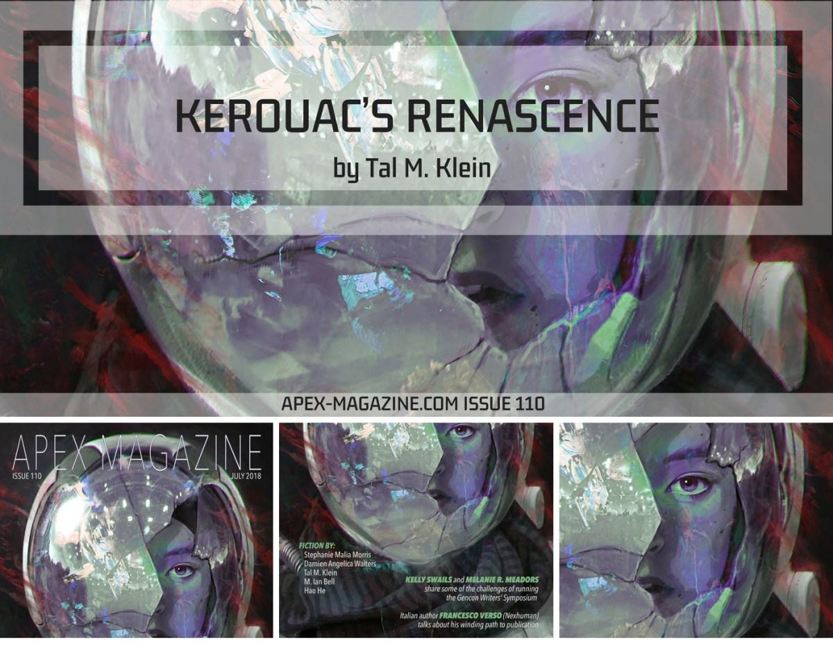 Kerouac's Renascence | Apex Magazine