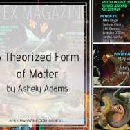 A Theorized Form of Matter