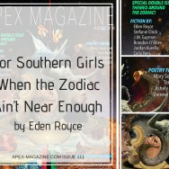For Southern Girls When the Zodiac Ain't Near Enough