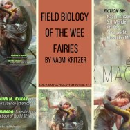 Field Biology of the Wee Fairies