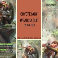 Coyote Now Wears a Suit