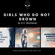 Girls Who Do Not Drown