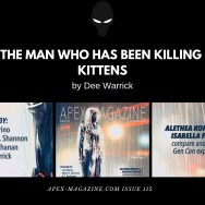 The Man Who Has Been Killing Kittens