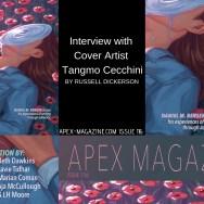 Interview with Cover Artist Tangmo Cecchini