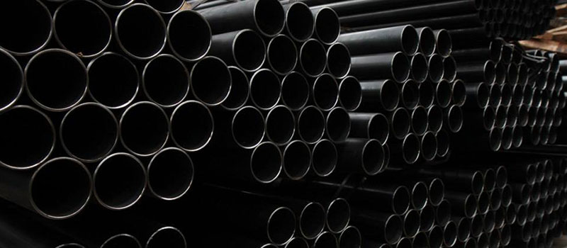 Black Steel Pipes