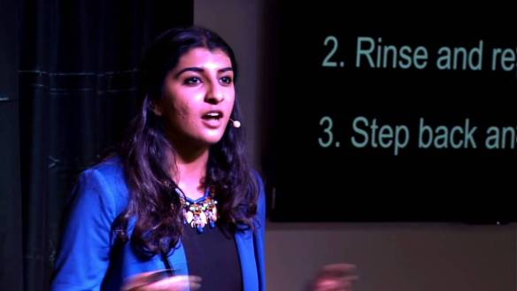 Dhvani TEDX Raliegh