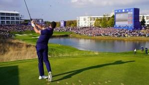 Golf Betting sites list