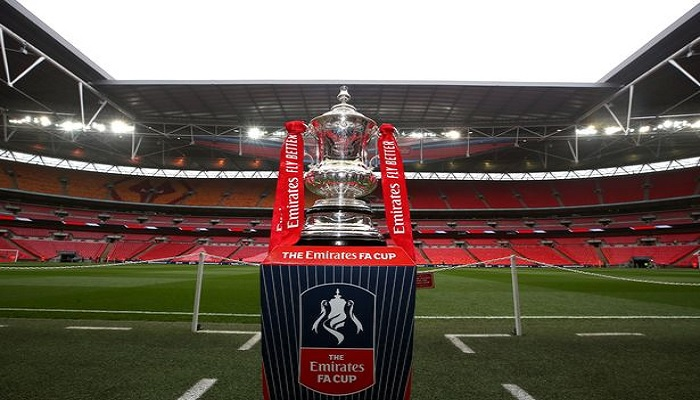 Bet Now on the 2019/20 FA Cup