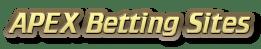 Apex Betting Sites