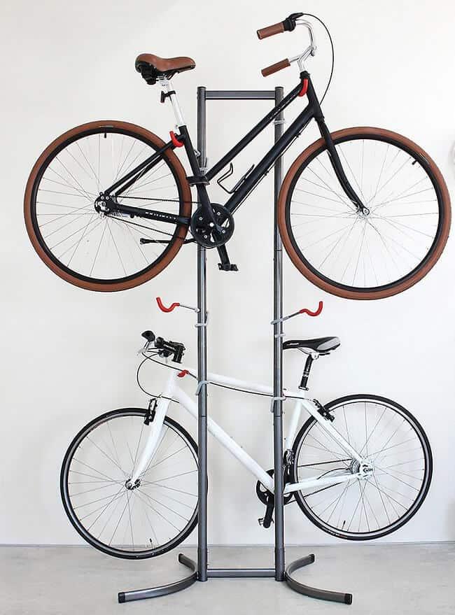 7 best free standing bike racks for 2