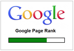 Whats your Google page rank?