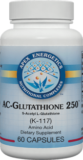 Picture of AC-Glutathione 250™