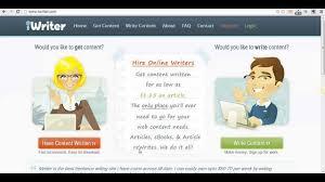 iwriter.com