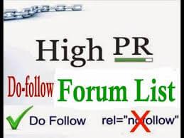 free-high-pr-do-follow-forum-sites-list-2017